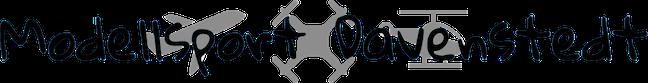 Modellsport Logo
