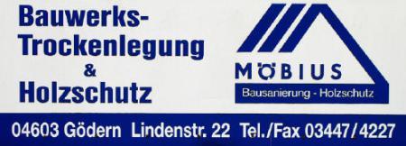 Sponsor Möbius