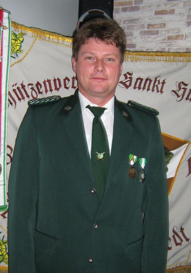 Möhring Klaus