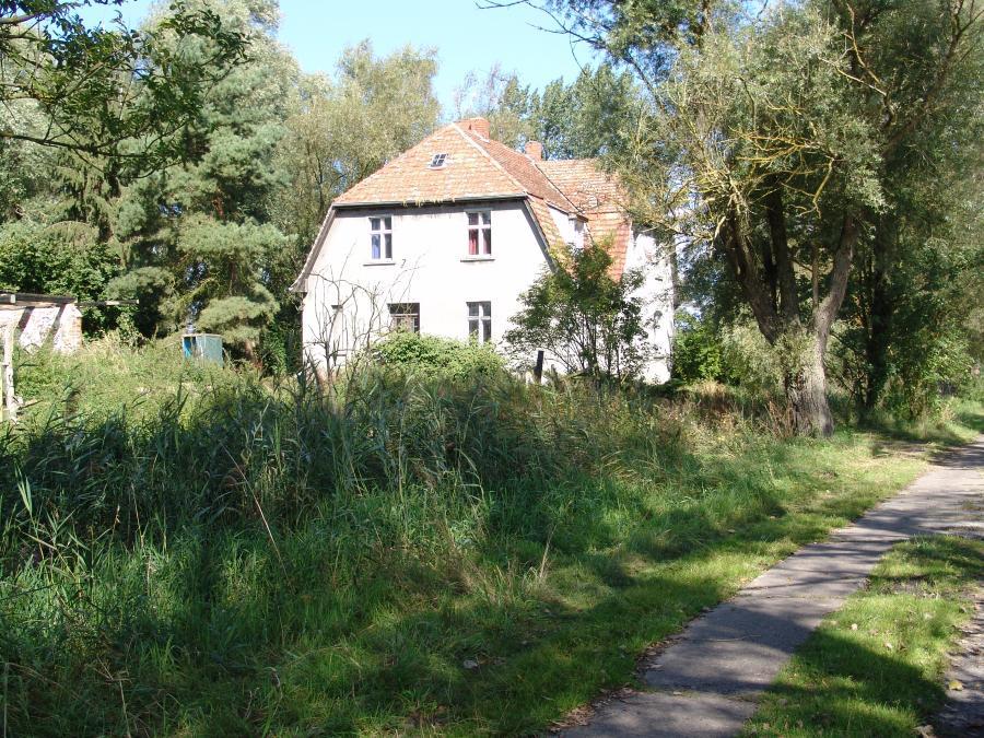 Mönkerhorst