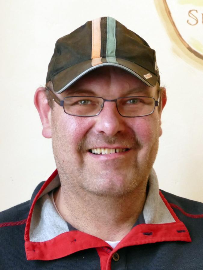 Bürgermeister Steffen Mörstedt