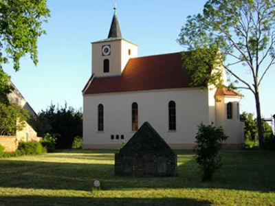 Dorfkirche Möthlitz