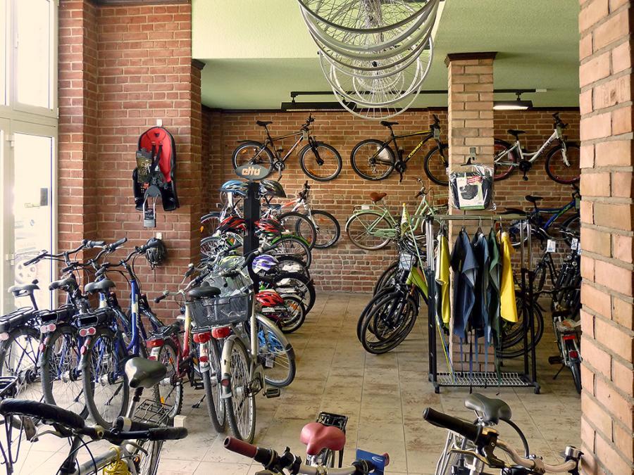 Moldenhauer Fahrrad