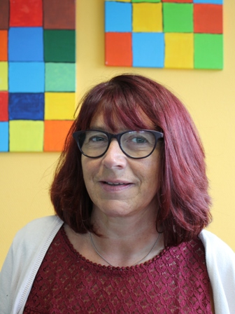 Monika Dahl