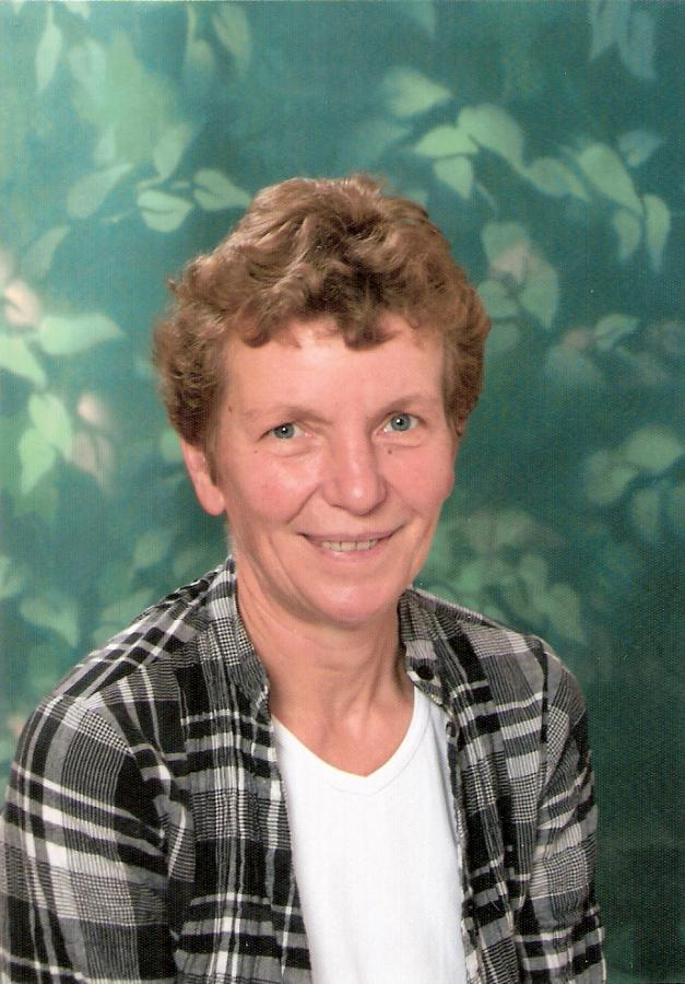 Monika Lauber