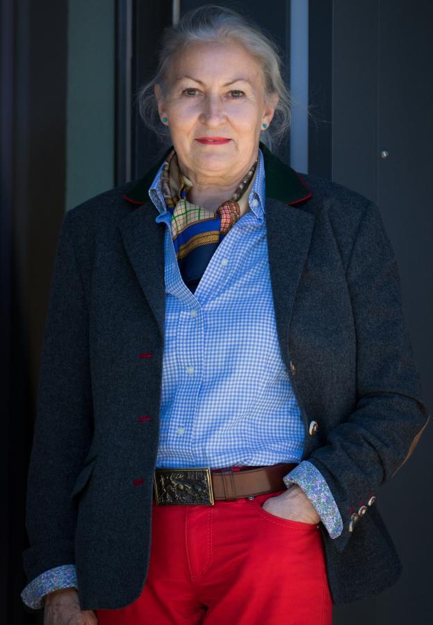 Monika Breit
