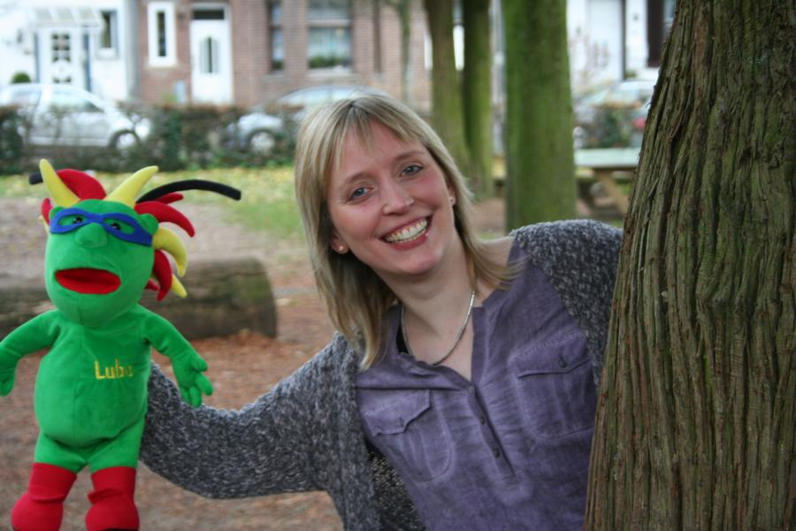 Monika Moss