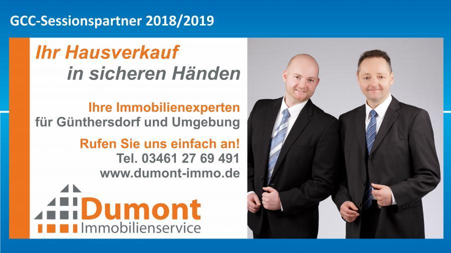 GCC Sessionspartner Immobilienservice Dumont