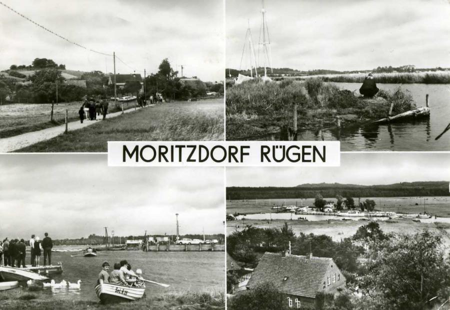 Moritzdorf 1978