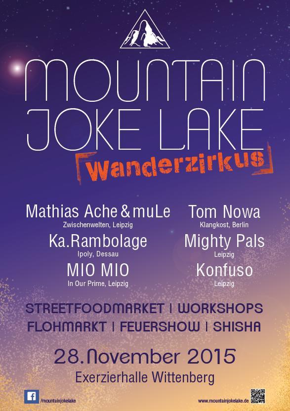 MountainJokeLake-Wanderzirkus 28.11.15
