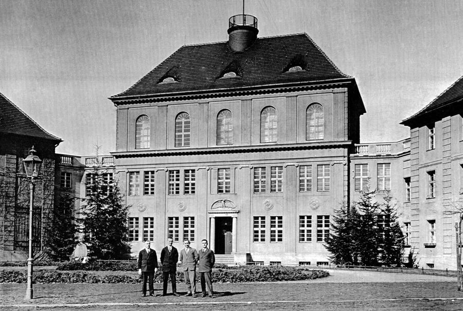 Aufbauschule