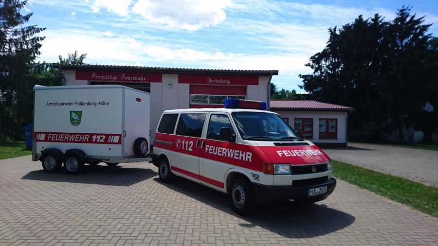 MTF Heckelberg