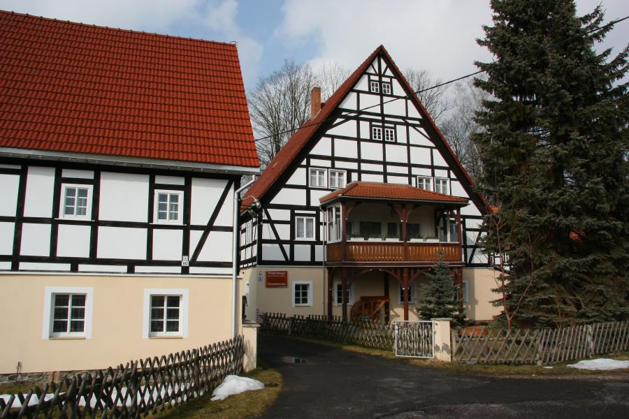 Wenzelmühle