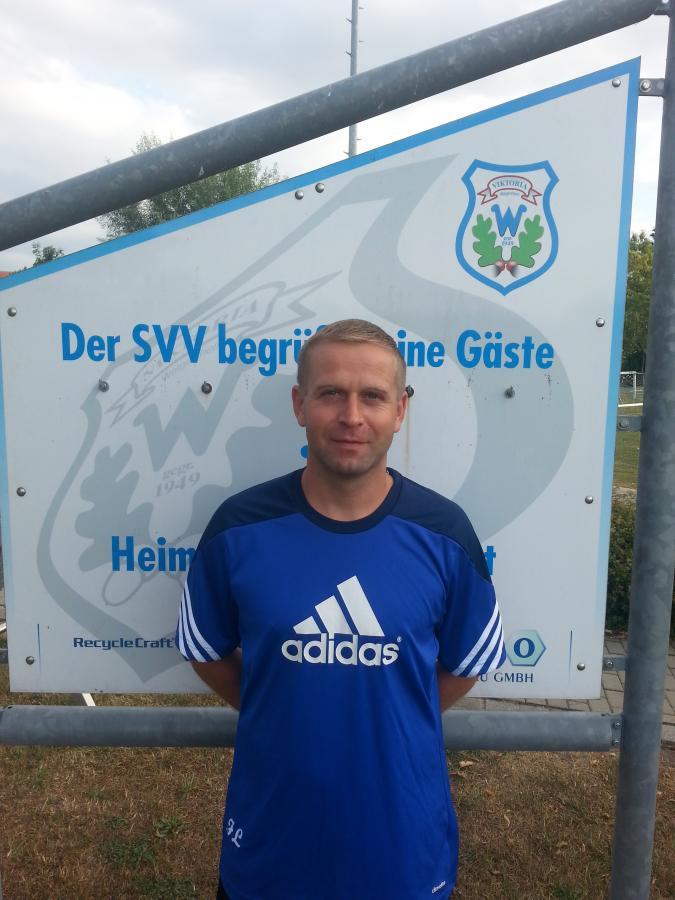 Volker Mühlbauer