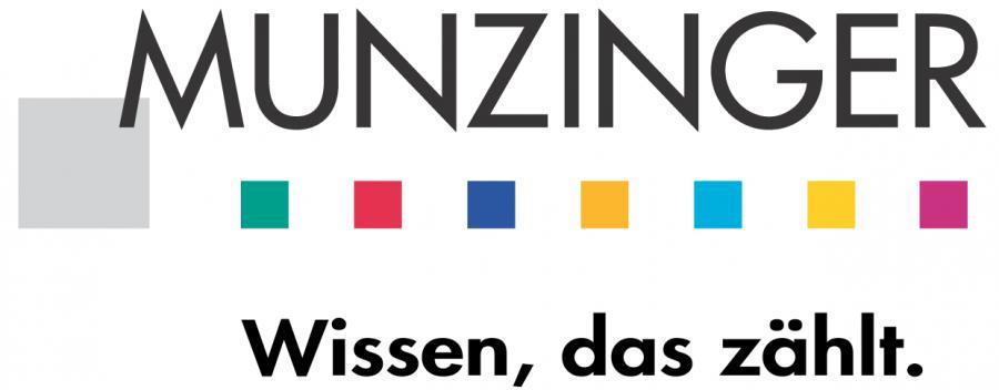 Munzinger logo