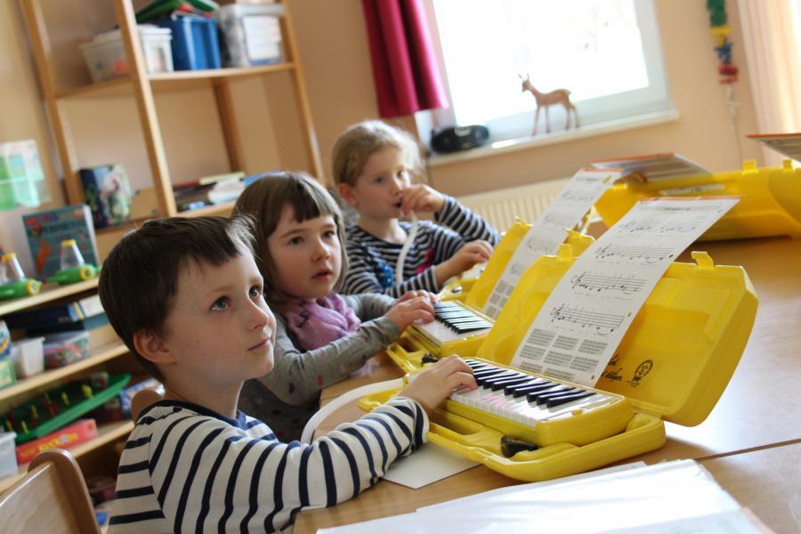 Musikschule Fröhlich - 2
