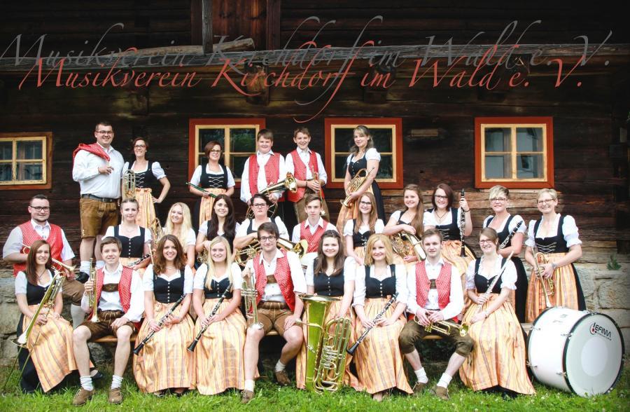 Musikverein Kirchdorf