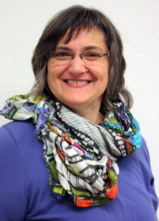 Myriam Dillmann