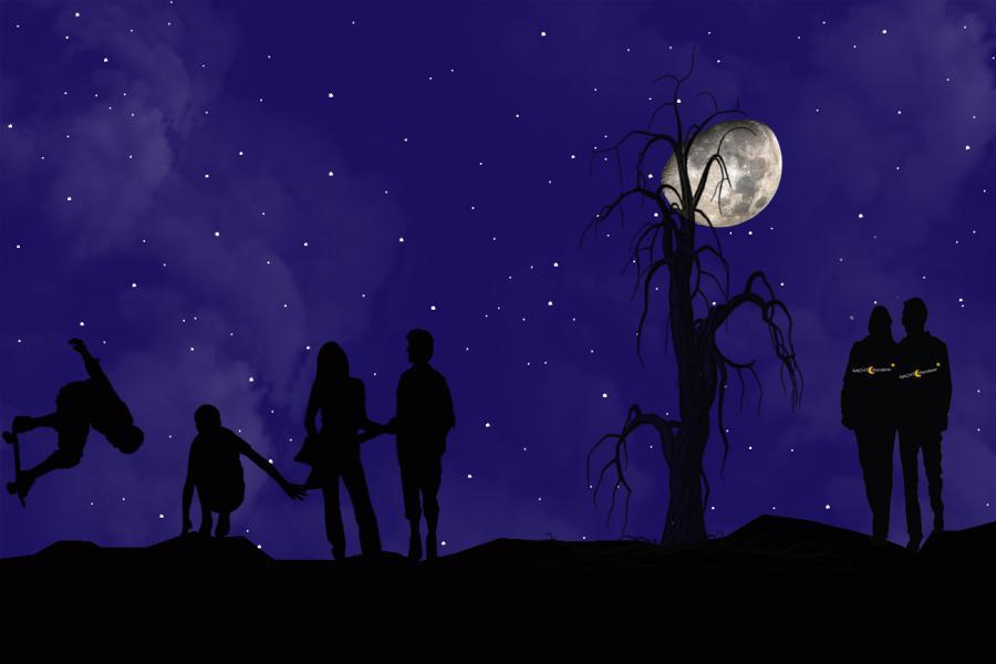 Nachtwanderer - Infos über uns