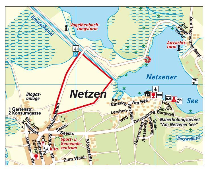 Karte_Naturlehrpfad Netzen