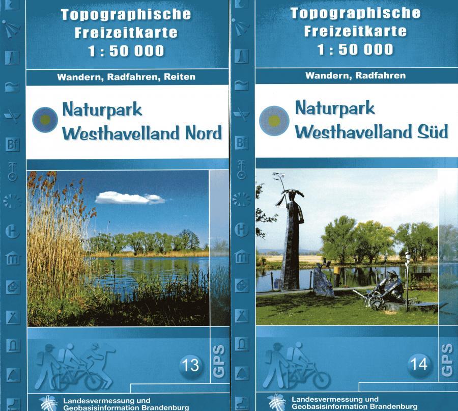 Naturpark Set