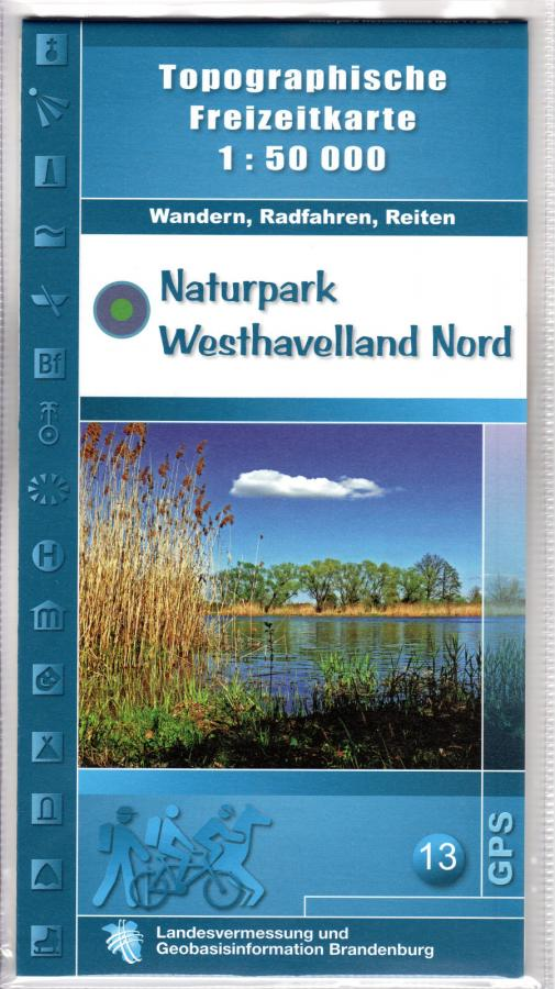 Naturpark Westhavelland Nord