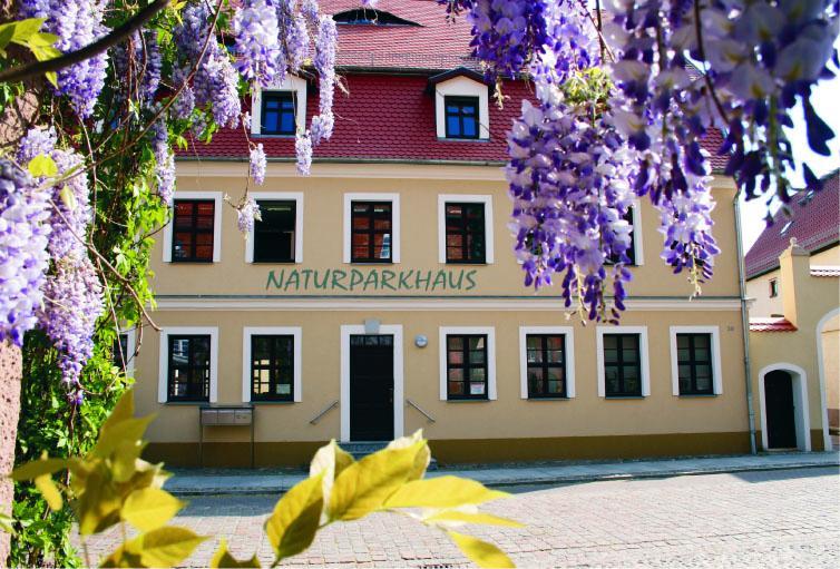 Naturparkhaus (Foto: D. Willeke)