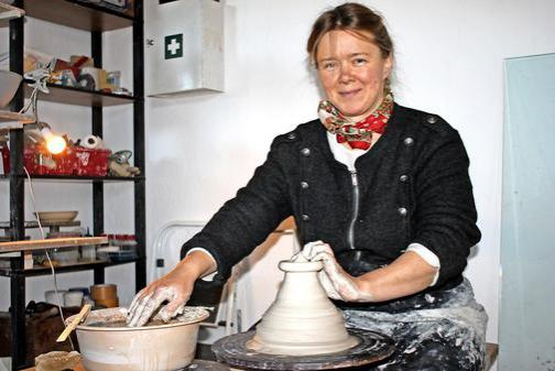 Keramik - Birck