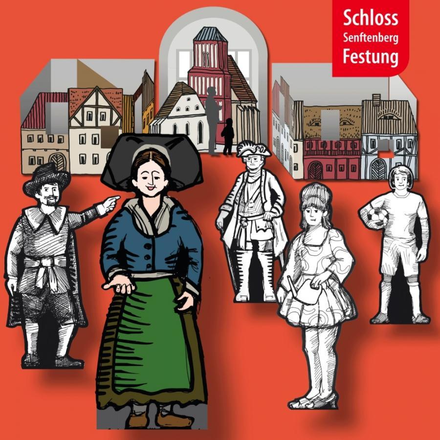 Neue Dauerausstellung_Ackerbürger_Stadtbürger_Staatsbürger_Graphik Hollstein