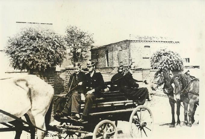 Neue Spritze 1886