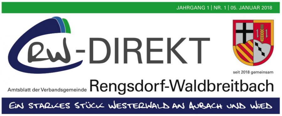 Heimatkurier VG Rengsdorf/Waldbreitbach