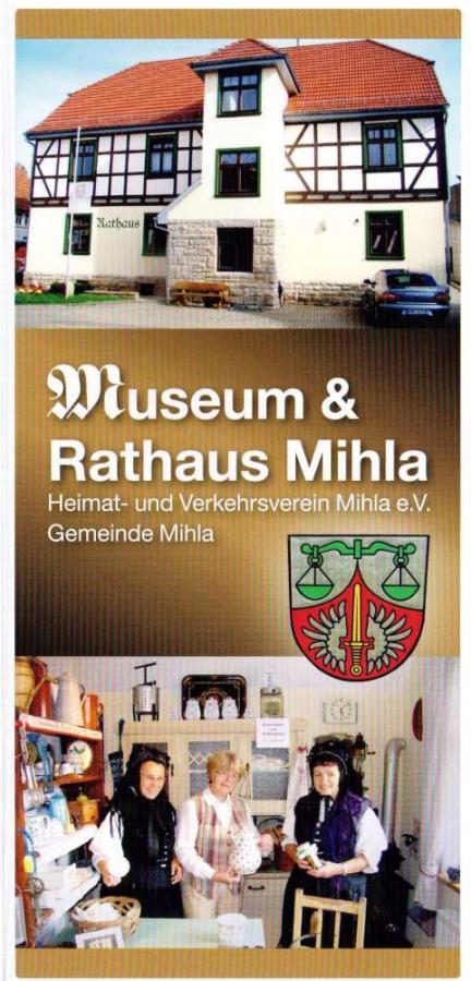 Museum und Rathaus