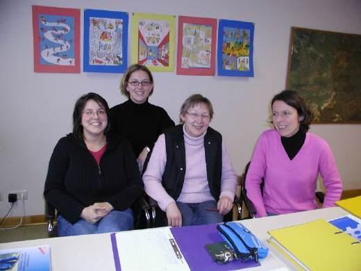 Kollegium 2006