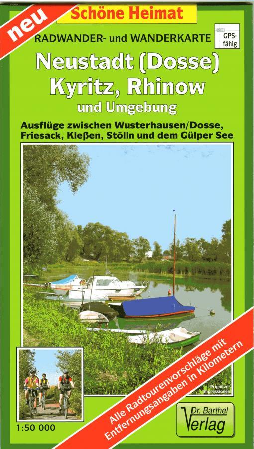 RWK Neustadt, Kyritz, Rhinow und Umgebung