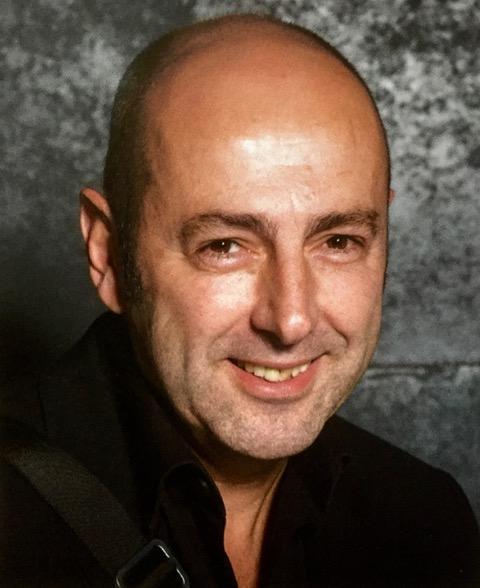 Anthony Pilavachi