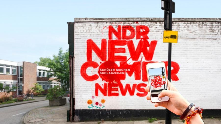 NDR-Newcomer News