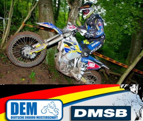 Enduro in Waldkappel