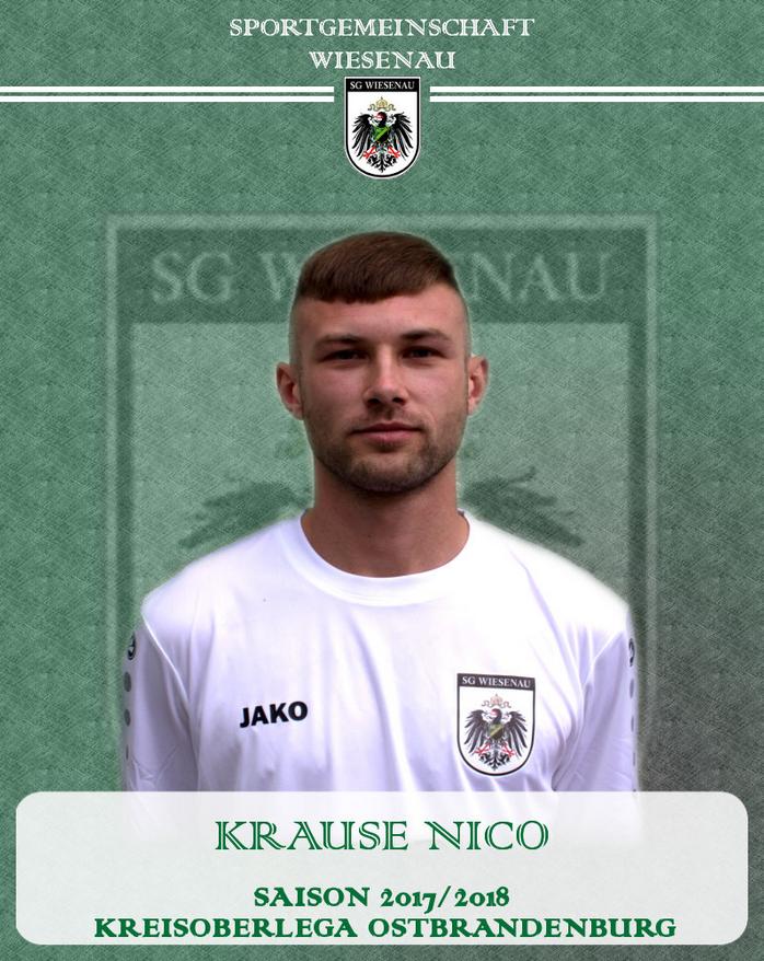 Nico Krause