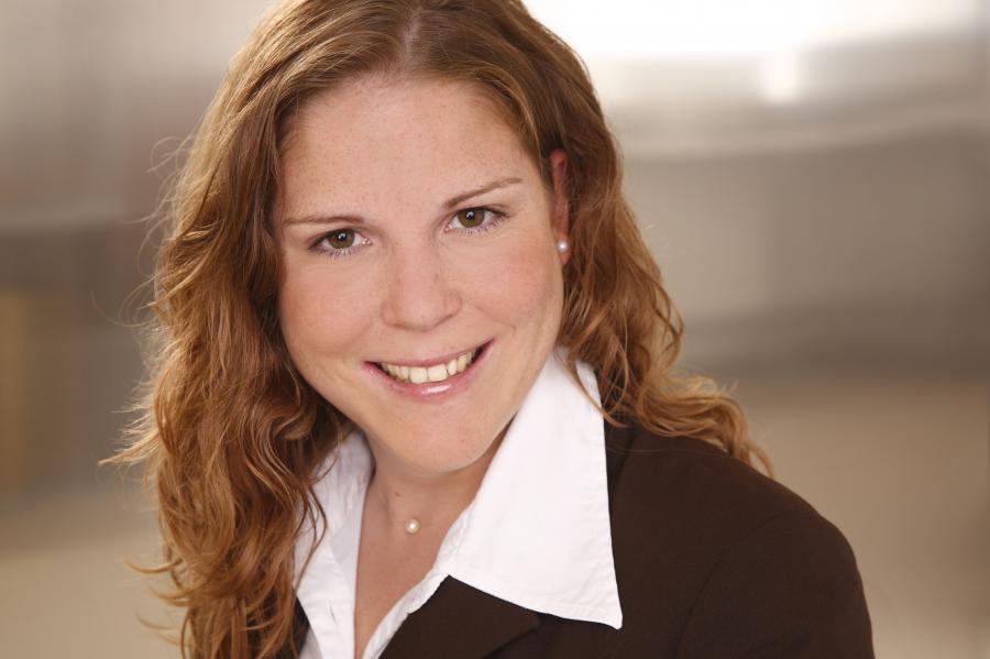 Nicole Westphal