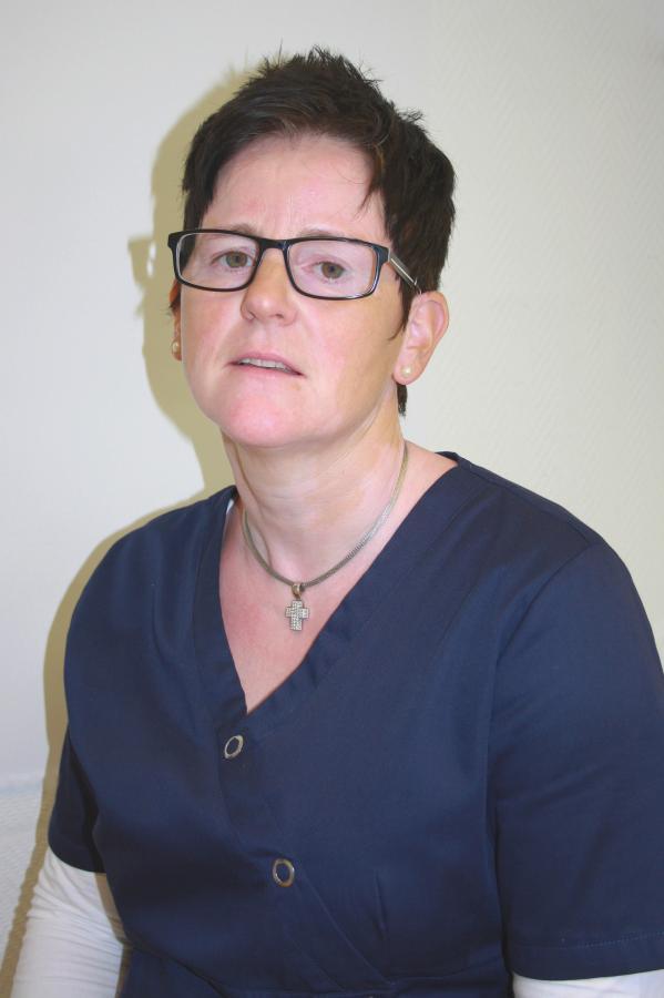 Nicoletta Busemann