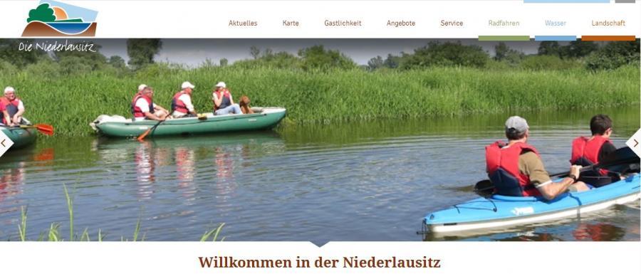 Tourismusverband Niederlausitz e.V.