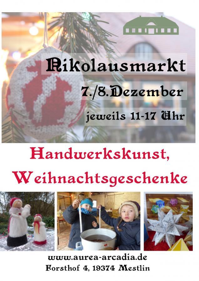 Nikolausmarkt2019