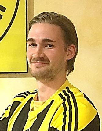 Nils Tahn