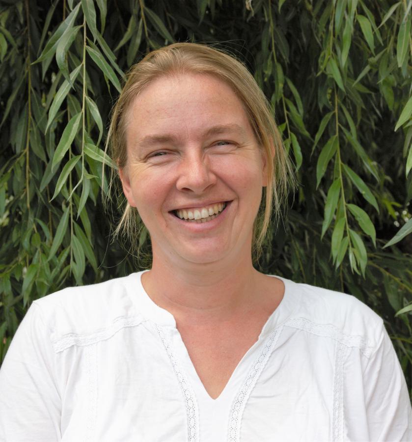 Nina Hansen
