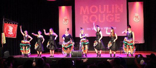 NKC Moulin Rouge