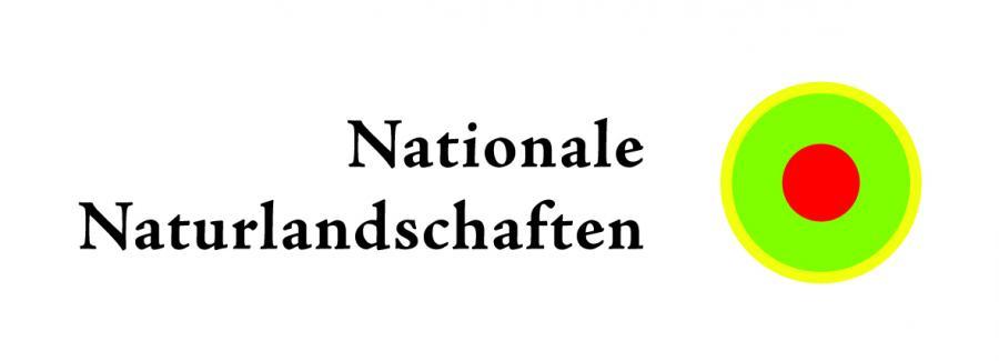 Logo: Nationale Naturlandschaften - EUROPARC Deutschland e. V.