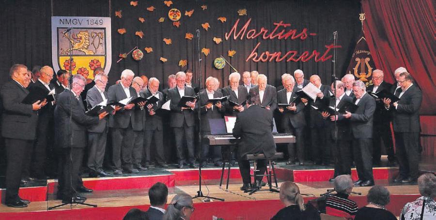 Martinskonzert nno