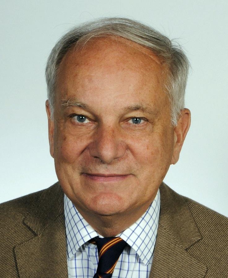 Dr. Norbert Baas
