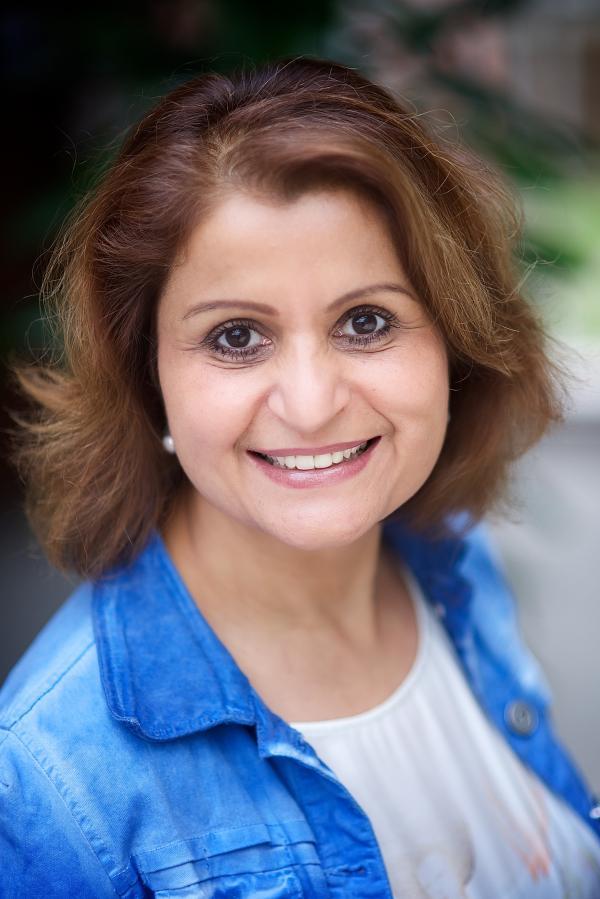 Zuhrah Roshan-Appel
