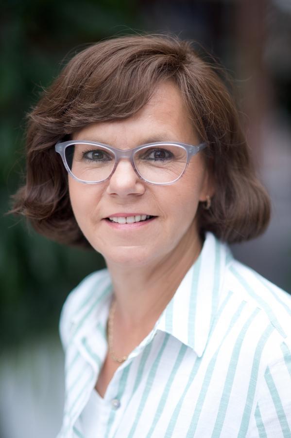 Anke Melissonidis